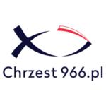 Chrzest 966 Stadion 2016 ZHP logo