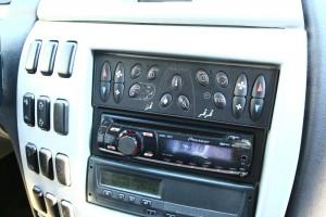 klimatyzacja i radio